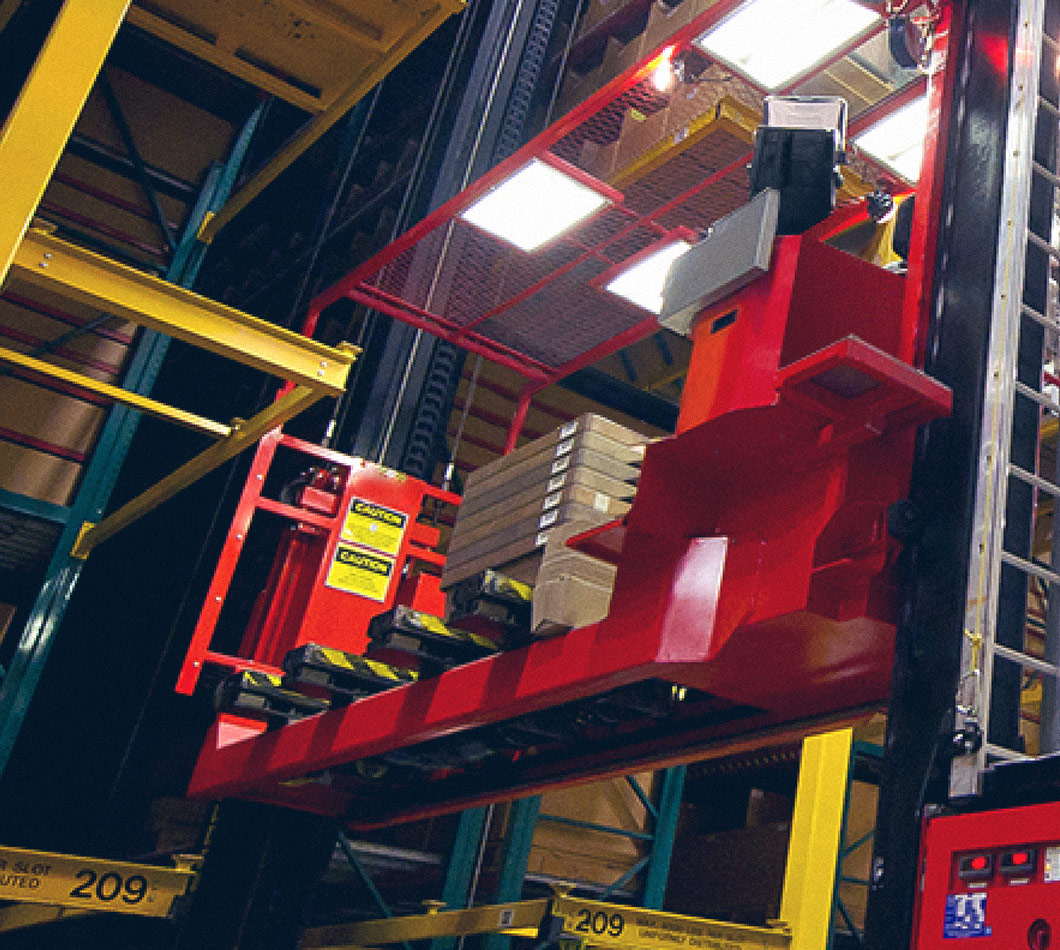 Fleet Material Solutions